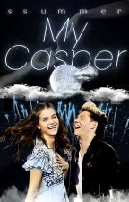 My Fan is Casper by SSUMMER