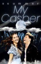 My Fan is Casper by SSUMMER