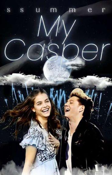 My Fan is a Casper!