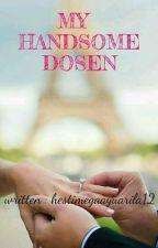 My Handsome Dosen (H I A T U S) by HestiMegaAyuArila12