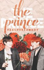 The Prince; y.s by PEACHDREAMBOY