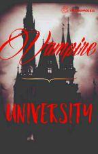 Vampire University by bloodyrozez