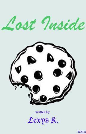 Lost Inside by Drunk_Breadstick