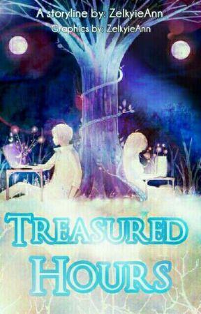 Treasured Hours [Epistolary] by ZelkyieAnn