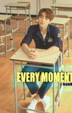Every Moment [KookV] by poutytae