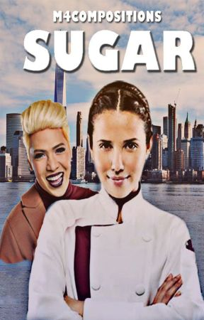 SUGAR // ViceRylle by M4Compositions