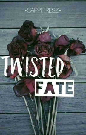 Twisted Fate by Sapphiresz