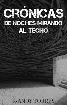Crónicas De Noches Mirando Al Techo by KandryTorres