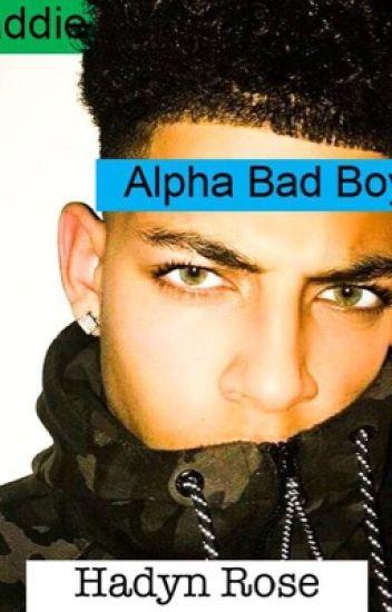 Bad Boy Alpha