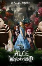 Alice in WonderLand (Return To Wonderland) Sequel (Alice and Mad Hatter story) by DeanneKarla