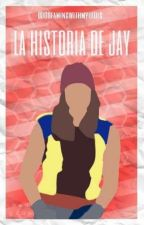 La historia de Jay [Disney Descendientes/LPDA] {JayxLonnie} by Dreamingwithmyidols_