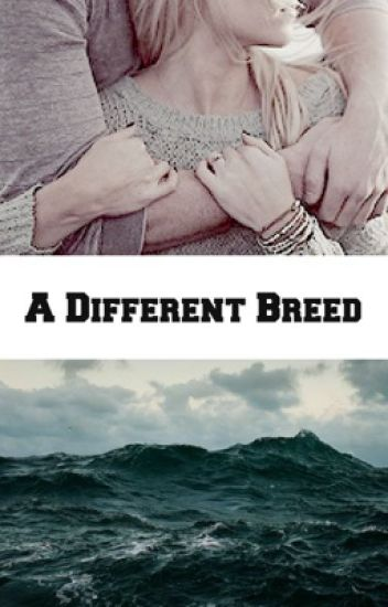 A Different Breed [italian translation]