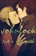 Not a sociopath ( Johnlock Kurzgeschichte) by Consulting221B