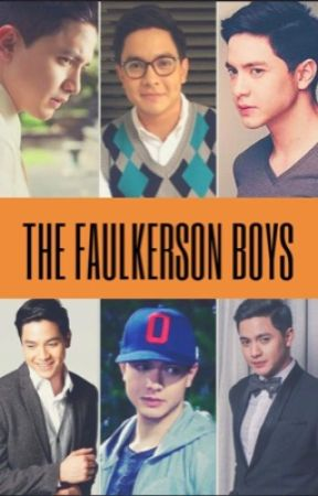 The Faulkerson Boys by iamRam2333