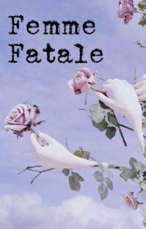 Femme Fatale by punkgoner