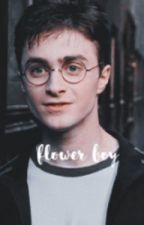 flower boy | drarry  by NoticeMePotter