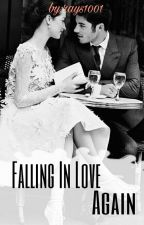Falling In Love Again by rays1001