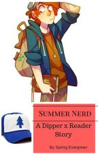 Summer Love [Dipper Pines x Reader] DISCONTINUED by Galaxy_RoseClaw