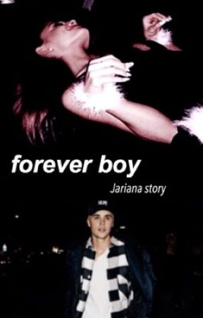 forever boy by Buteraspurpose