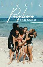 Life of a Pangilinan by donsforhon