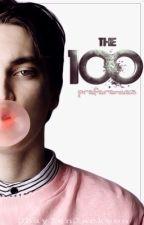 The 100 | Préférences by ShaylenJackson