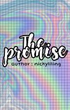 The Promise » B.j.h x K.t.h « (HIATUS) by Nickyliling