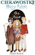 Ciekawostki o Harrym Potterze || 2 by Mary-Black