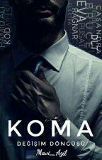 KOMA by Mavi_Azil