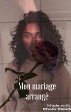 Klayrissia: Mon mariage arrangé by HAAITIANGIRL