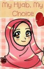 My Hijab My Choice by rmiftah949