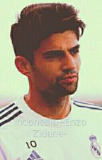 Indonesia -Enzo Zidane- by mystory_1999