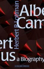 The Stranger (The Outsider) - Alber Camus by MokshaTHESALVATION