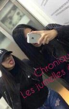 Les jumelles à la cité by chrodu68