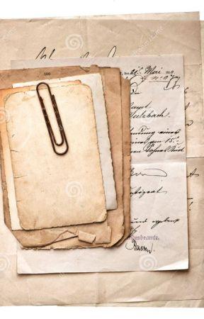 Lettres à Mon Frère Première Lettre Wattpad