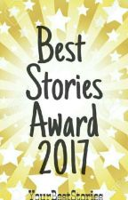 Best Stories Award 2017 (CLOSED) by YourBestStories