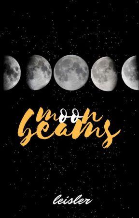 moonbeams | poetry by SETheTurtle