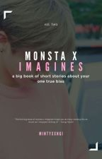 monsta x »  imagines {b2} by mintyxxngi