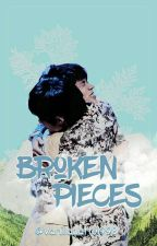 BROKEN PIECES (WooSoo Ver.)  by VanillaLatte1998