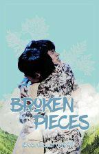 BROKEN PIECES (WooSoo Ver.)  by VanillaLatte1998