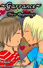 Garrance - New Beginning by BlueraspberryCat