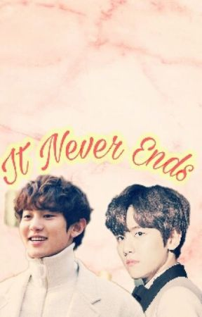 It Never Ends by Miyuu_L