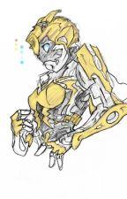 |Zodiac\|/Transformers| by BlackoutTfp