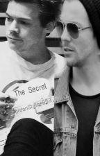 The Secret by JordanStyles852