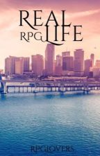 Real Life RPG by RPGLovers
