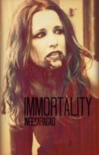 Immortality (Saw Series) by ineesaragao