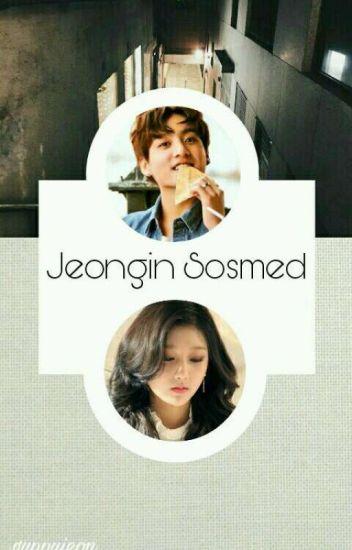 •Jeongin Sosmed• [COMPLETE]