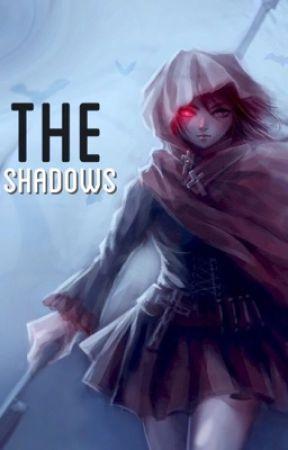 The Shadows by XxGoldfishxX