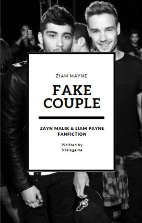 Fake couple II ziam by lkobojek