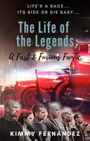 The Life Of The Legends    A Fast And Furious Fanfic - Shopping