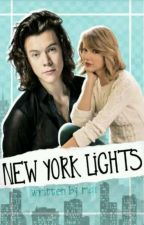 new york lights  »   haylor by eleanorsphotos